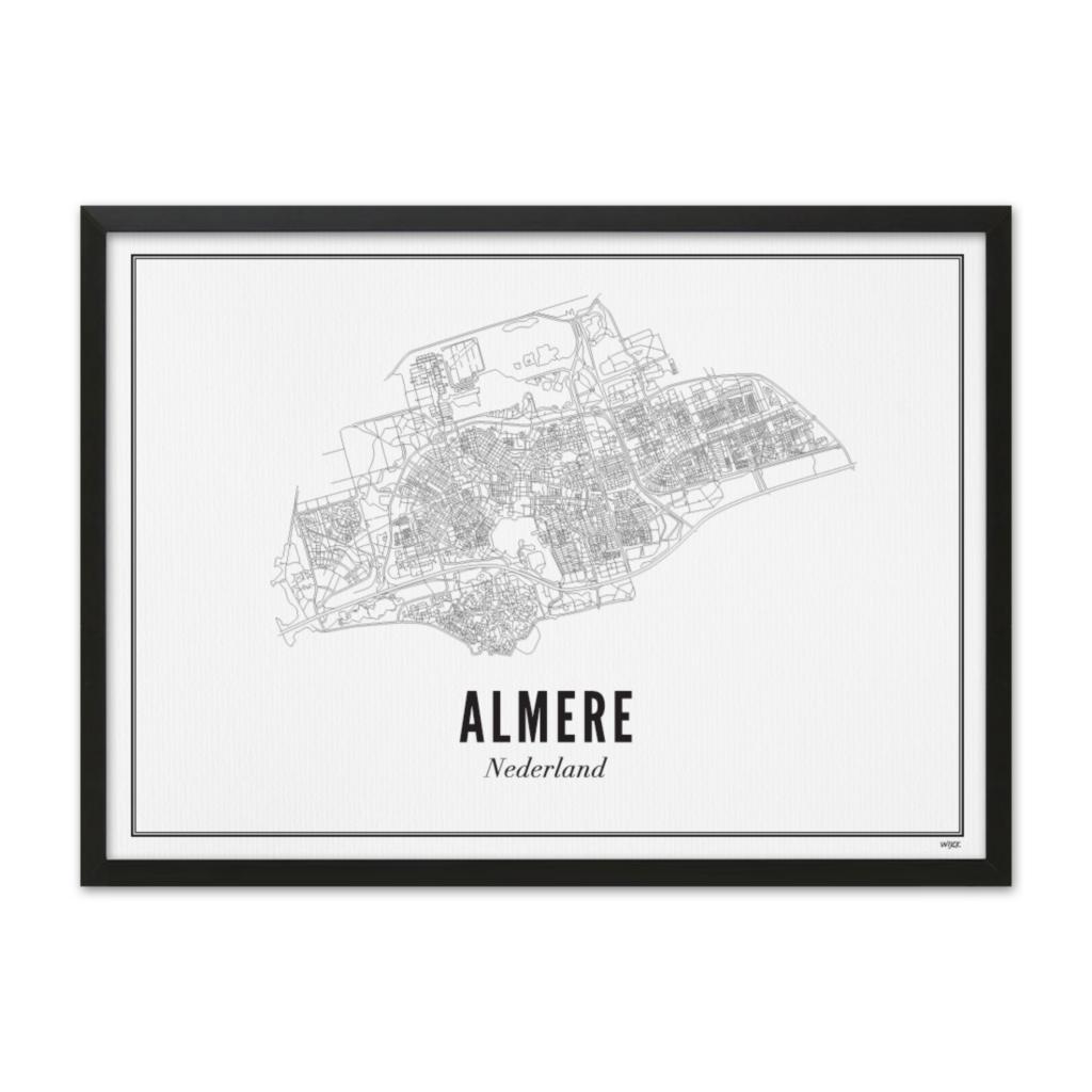 NL_Almere_Lijst