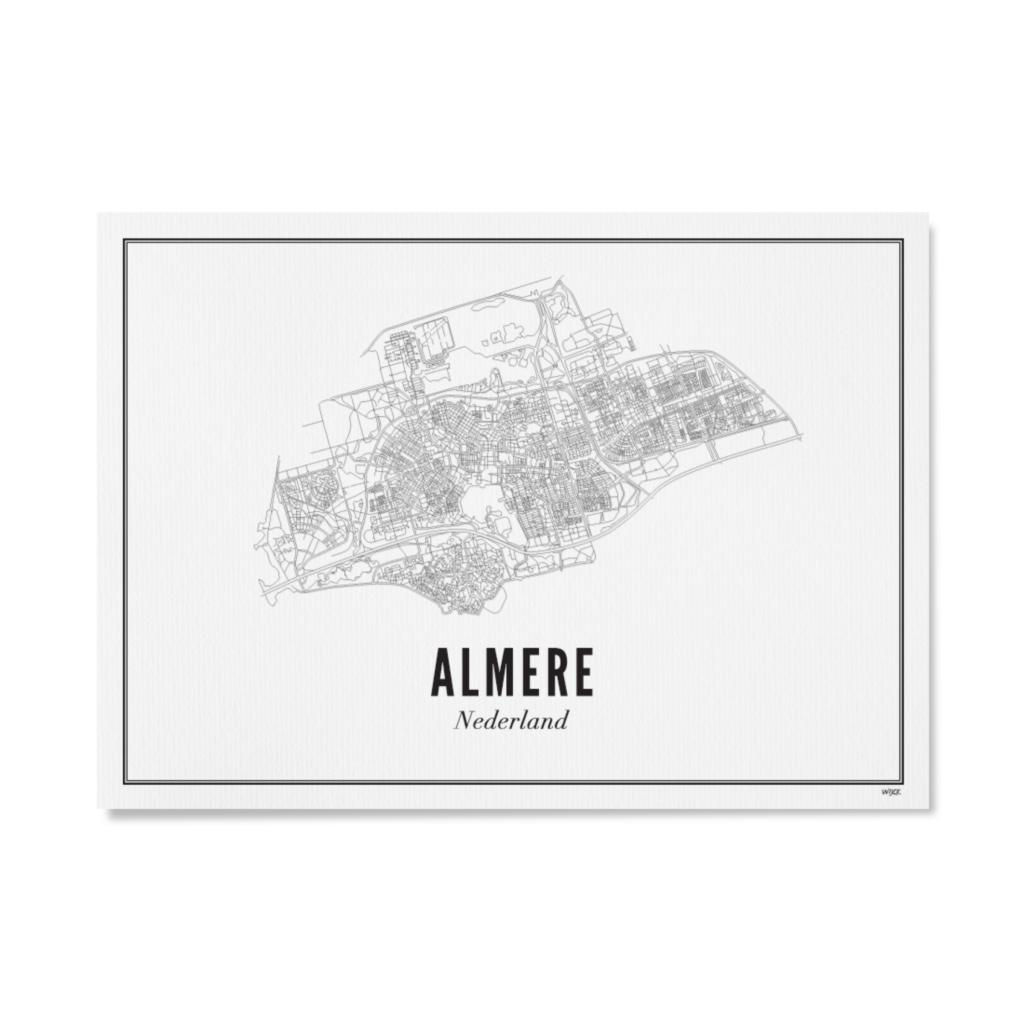 NL_Almere_papier