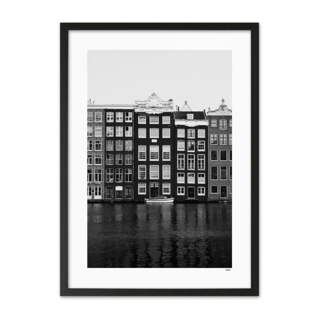 NL_Amsterdam_Damrak_ZwarteLijst