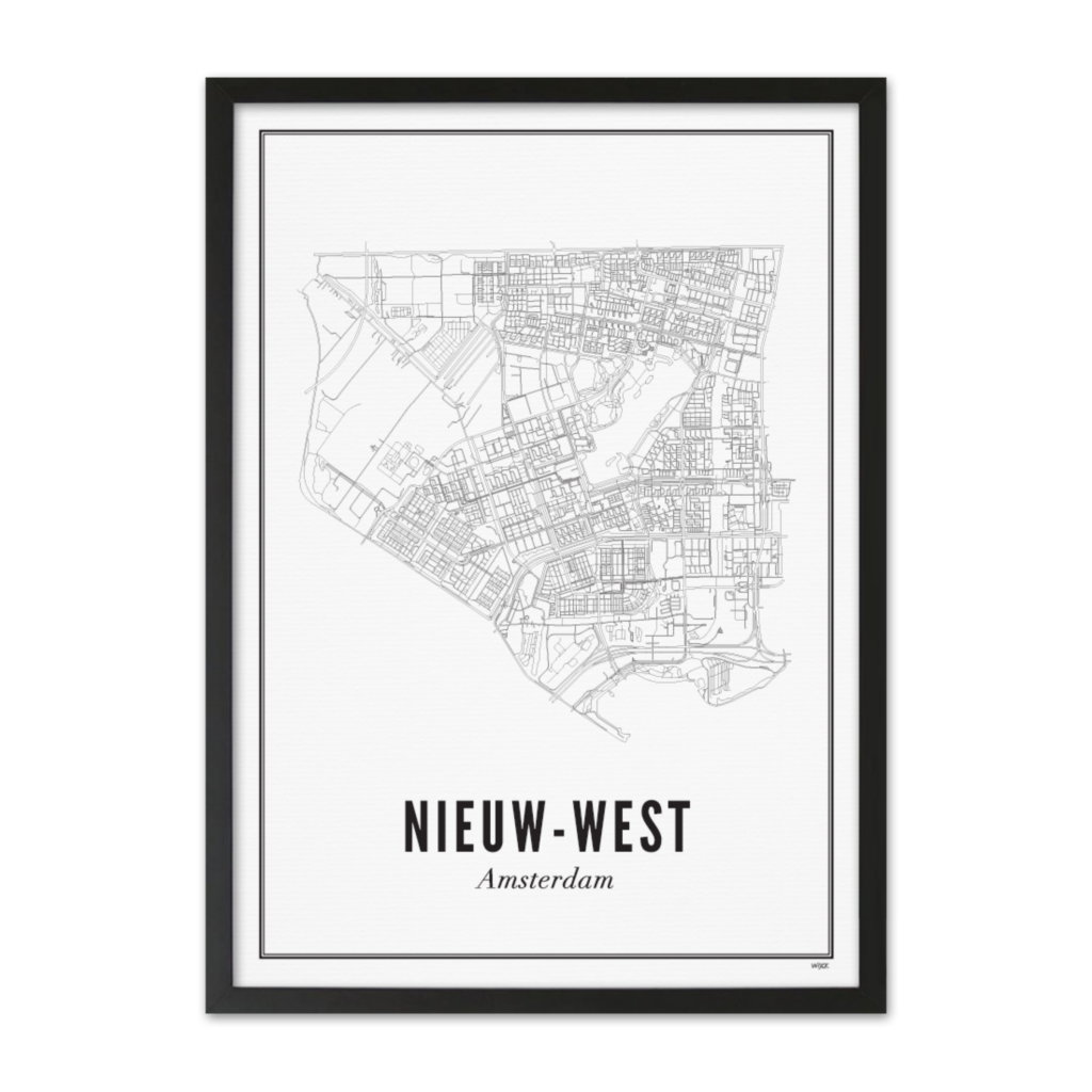 NL_Amsterdam_NieuwWest_lijst