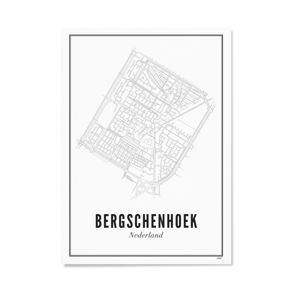 NL_Bergschenhoek_Papier