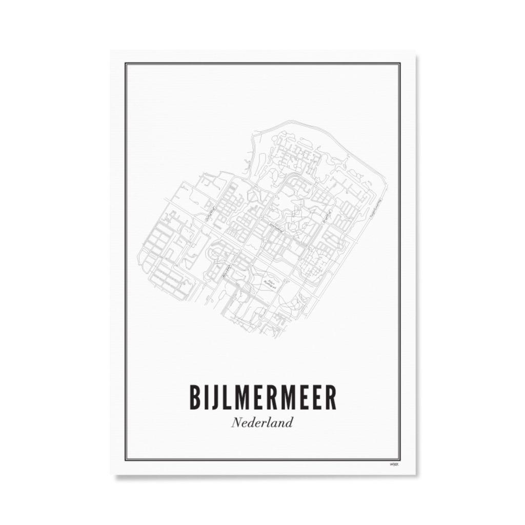 NL_Bijmermeer_Papier