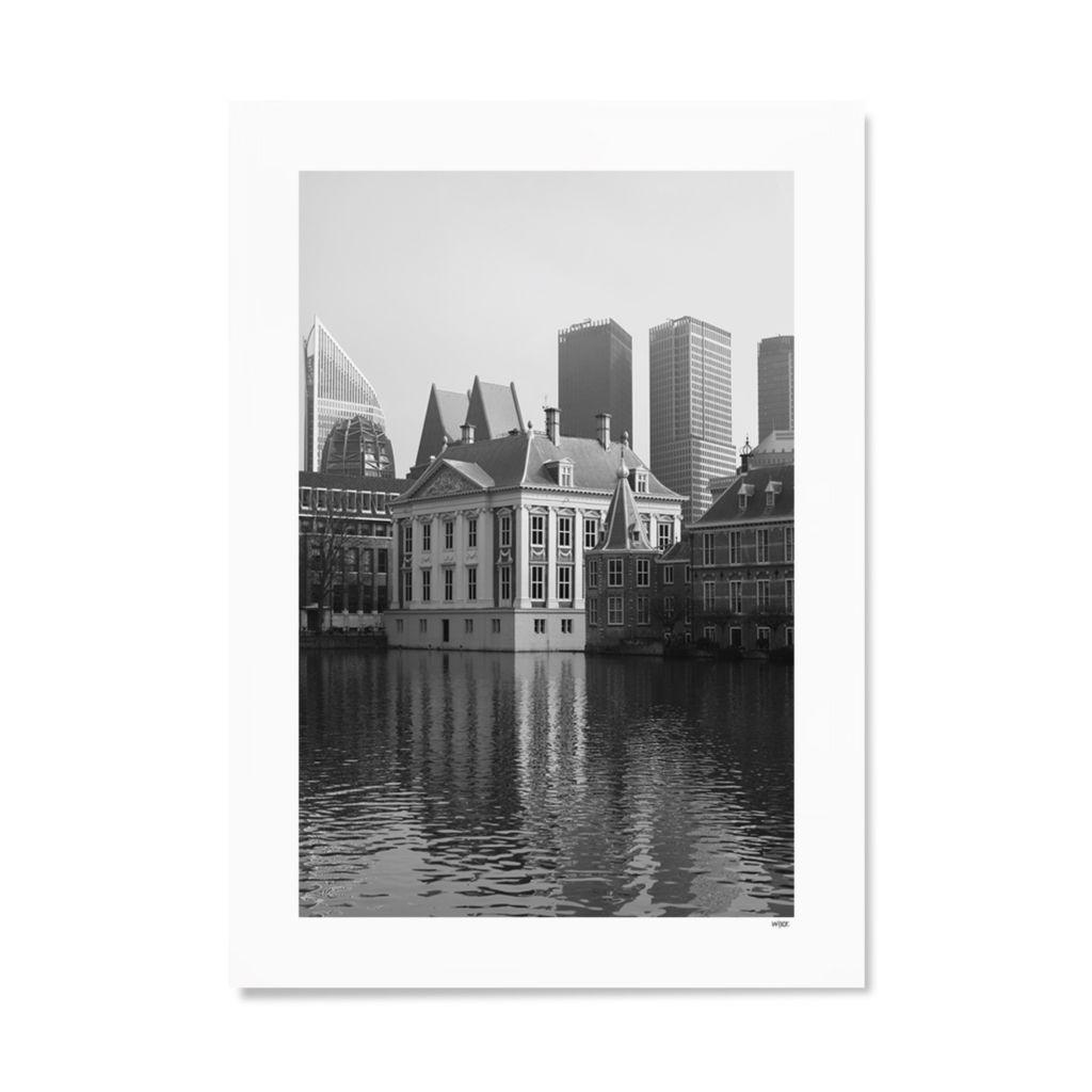 NL-Den Haag_Photography_Hofvijver_Papier