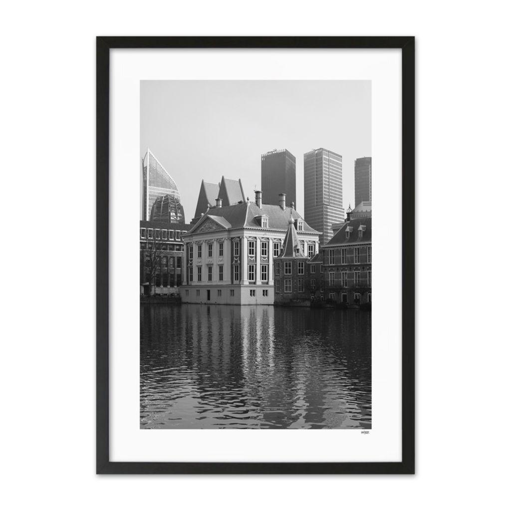 NL-Den Haag_Photography_Hofvijver_ZwarteLijst
