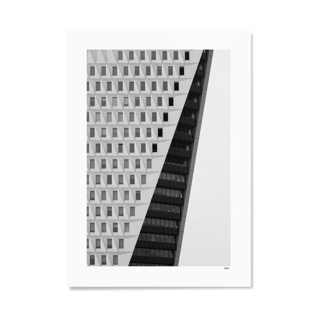 NL-Den Haag_Photography_Stadskantoor_Papier