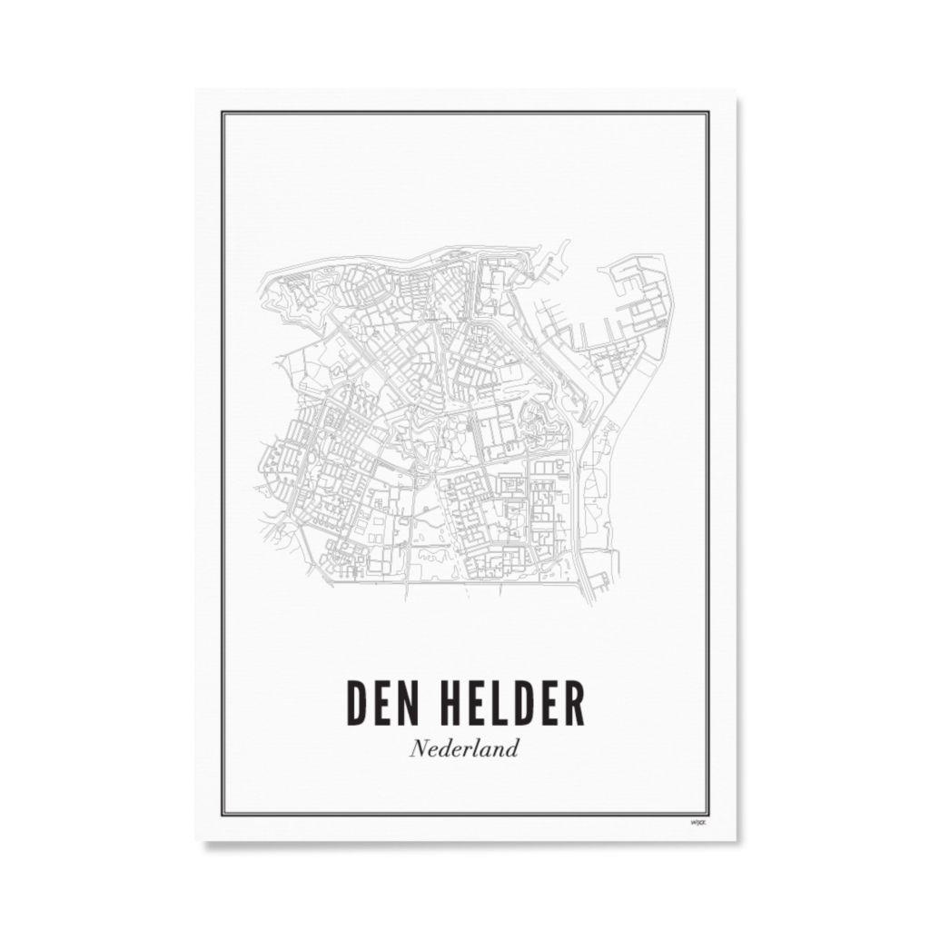 NL_Den Helder_papier