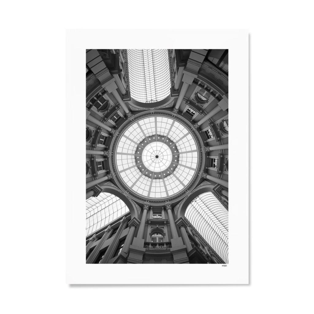 NL-DenHaag_Photography_Passage_Papier