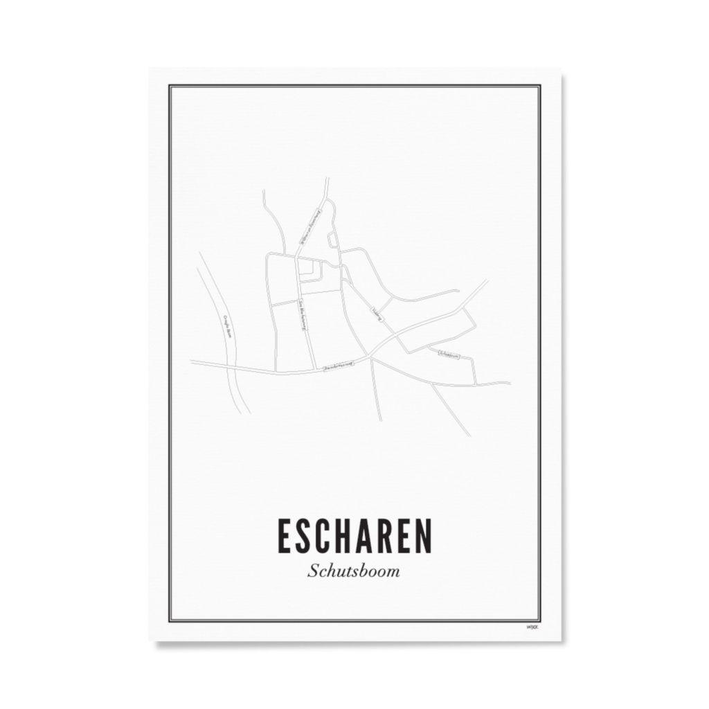 NL_Escharen_Papier