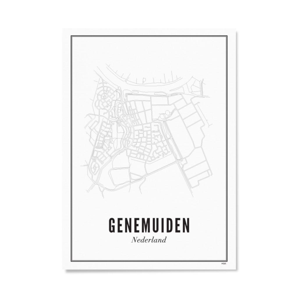 NL_Genemuiden_Papier