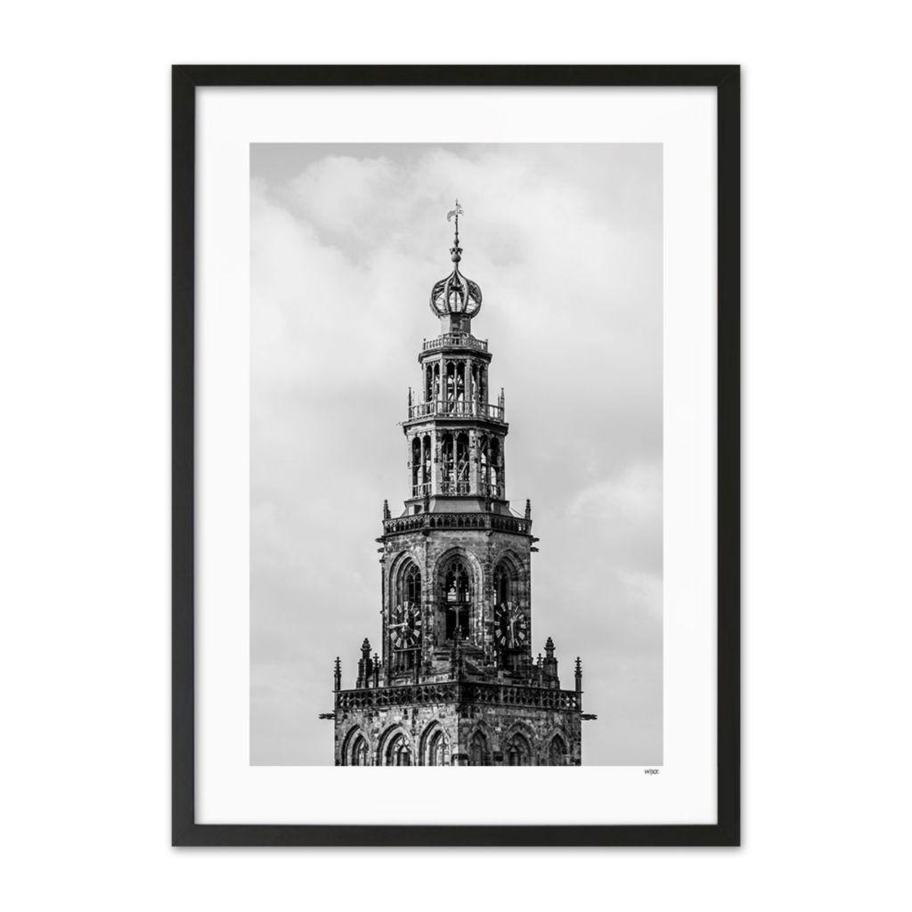 NL_Groningen_Martinitoren_ZwarteLijst