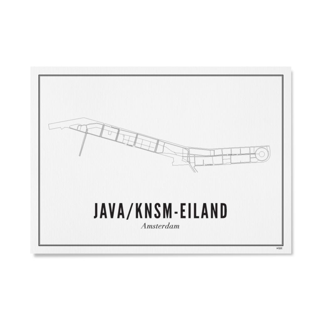 NL_JavaKNSM-eiland_papier