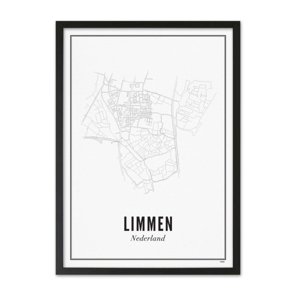 NL_Limmen_Zwart_Lijst