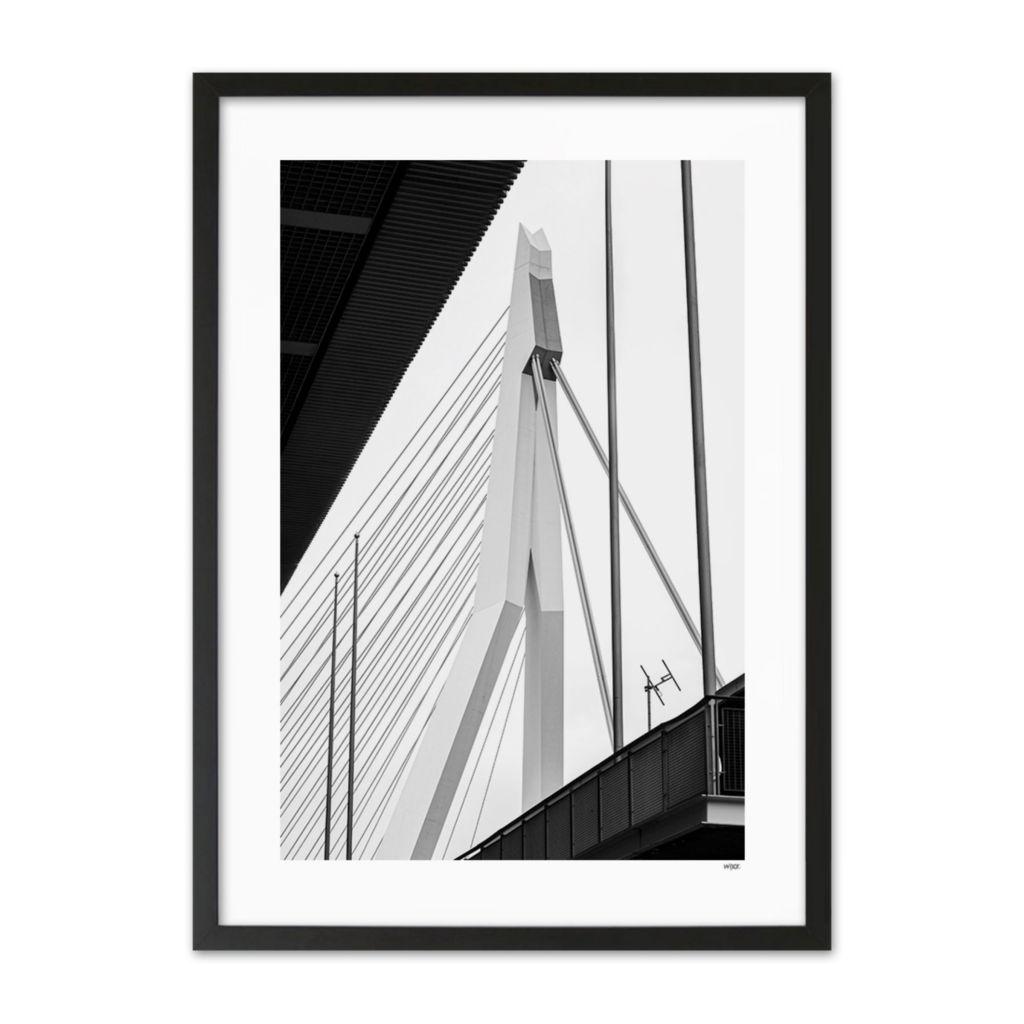 NL_Rotterdam_Erasmusbrug_ZwarteLijst