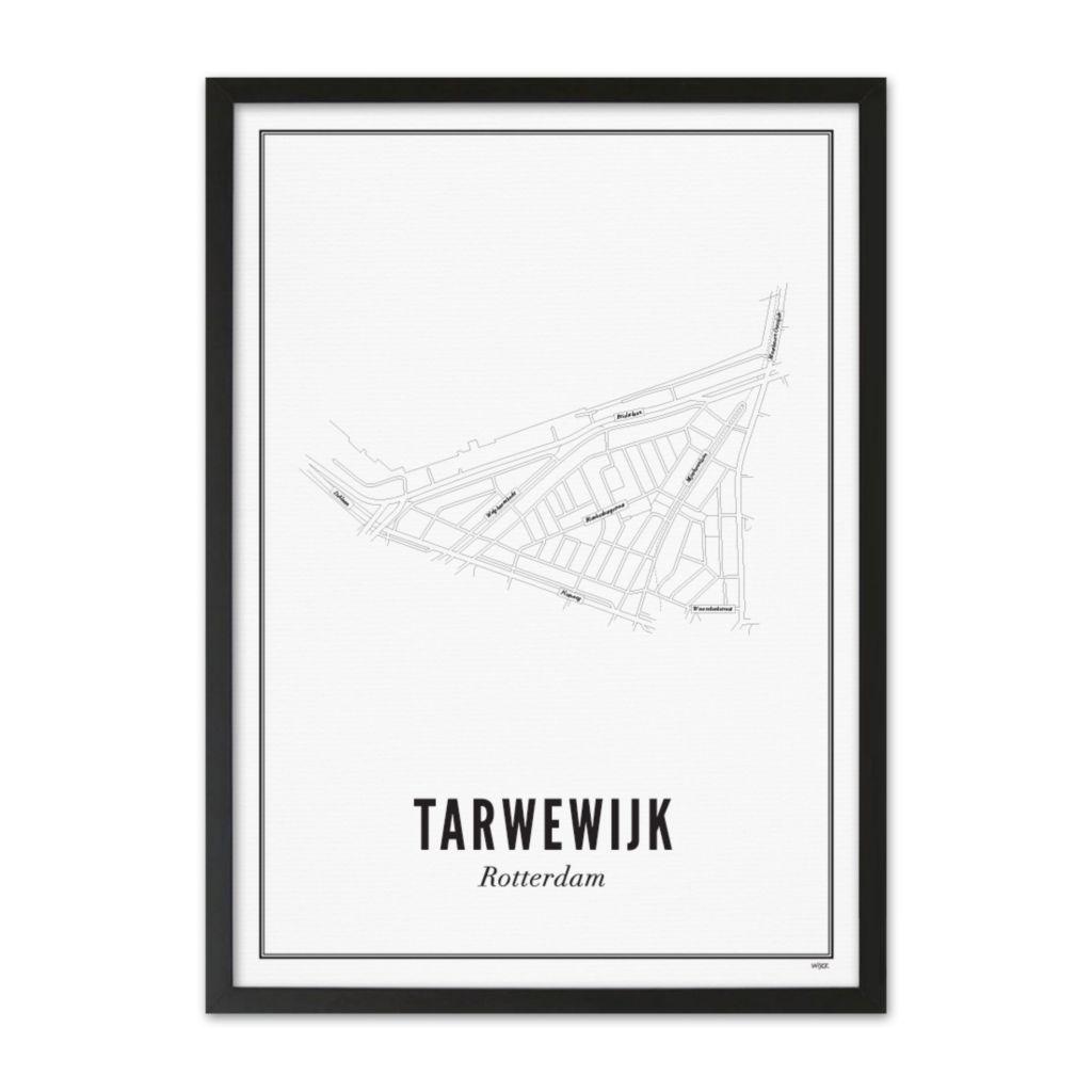 NL_Rotterdam_Tarwewijk_Lijst