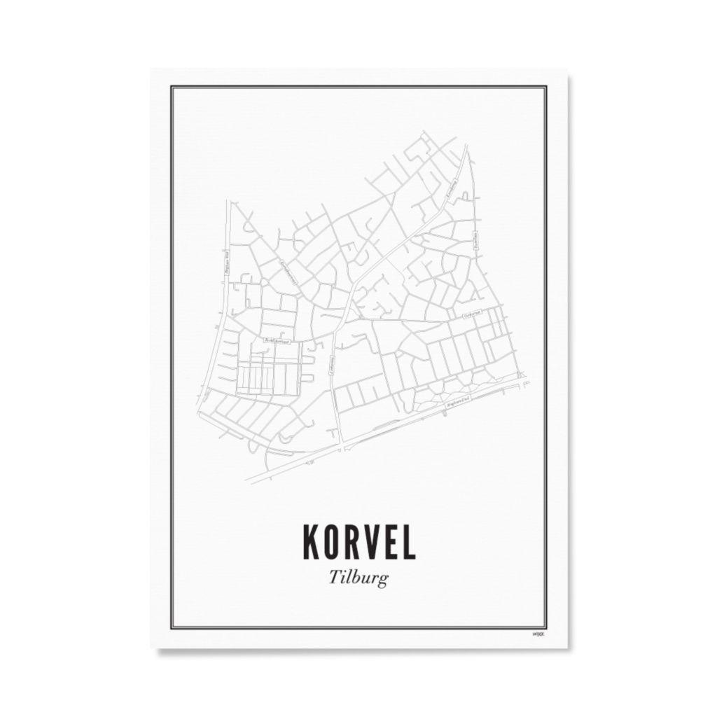 NL_Tilburg_Korvel_papier