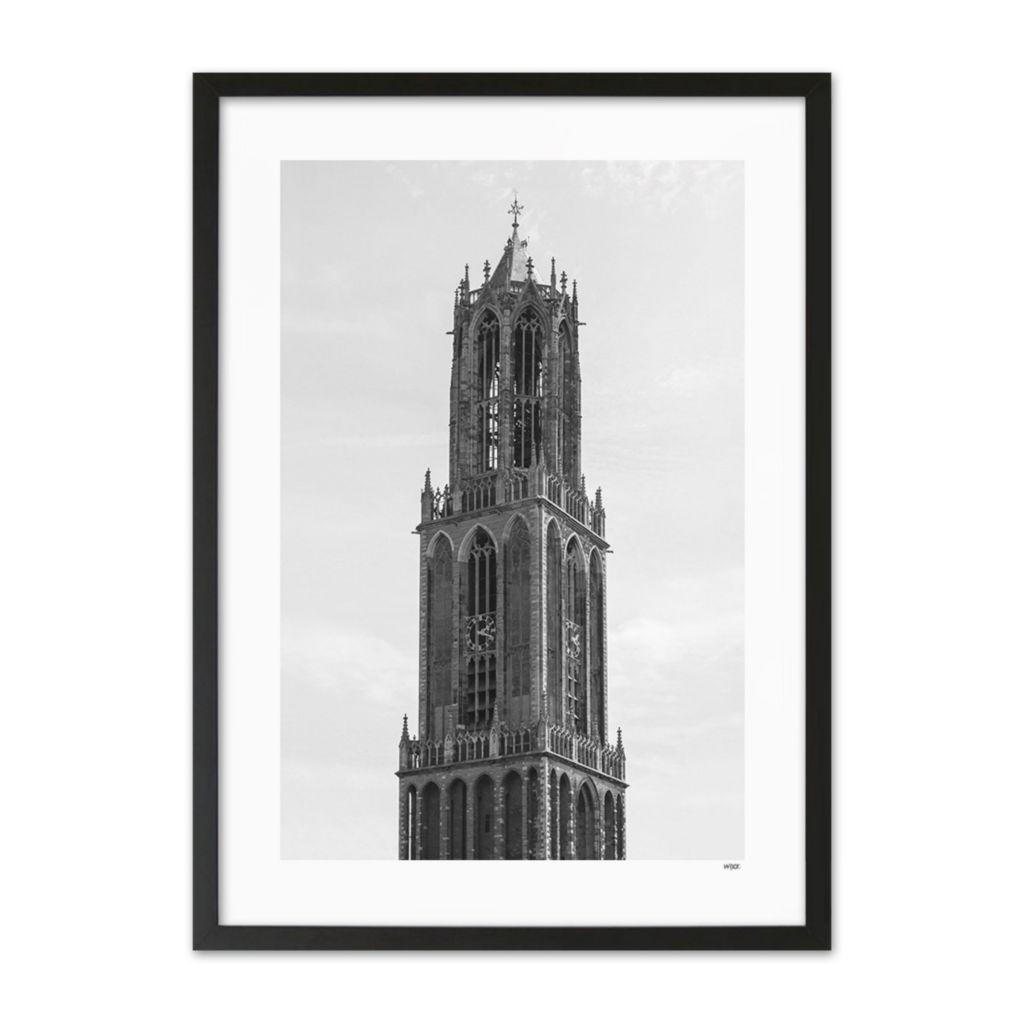 NL_Utrecht_DomToren_ZwarteLijst