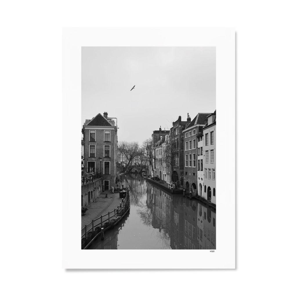 NL_Utrecht_Oudegracht_Papier