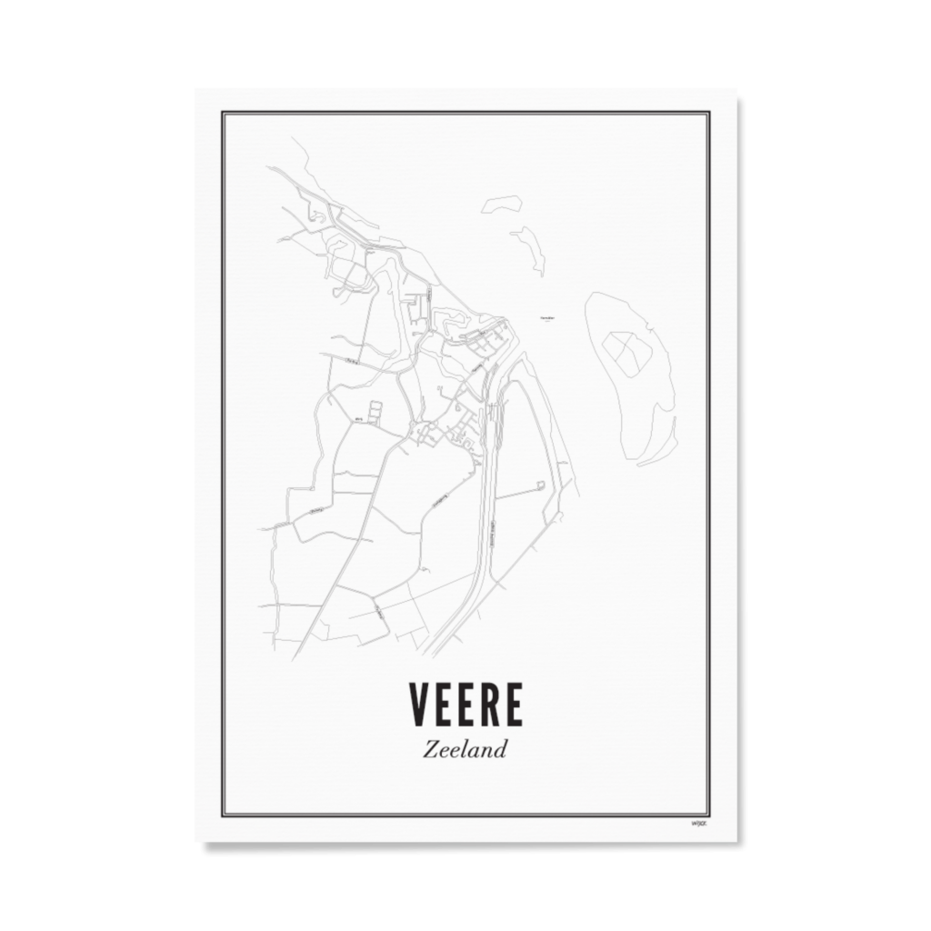 NL_Veere_Papier