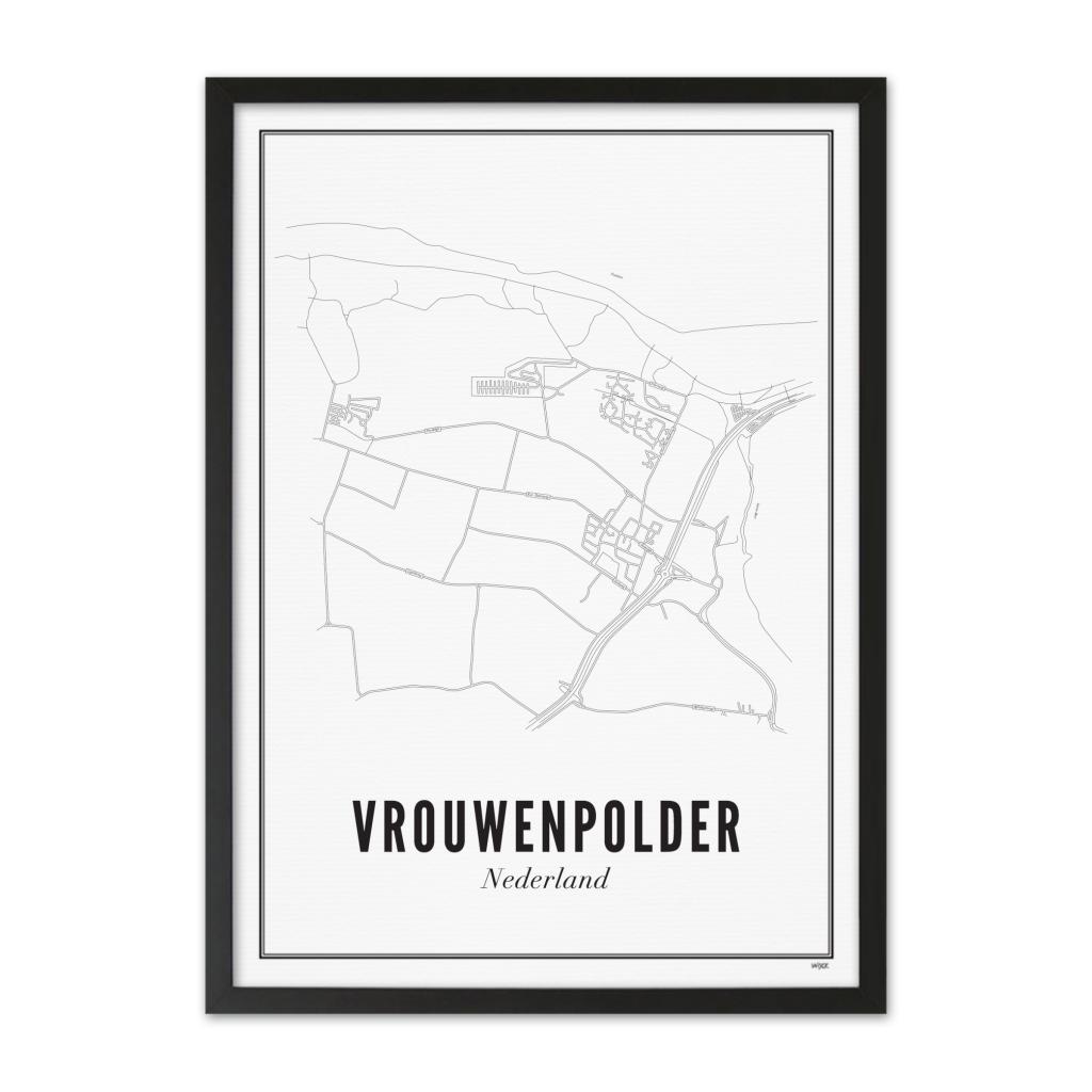 NL_Vrouwenpolder_lijst
