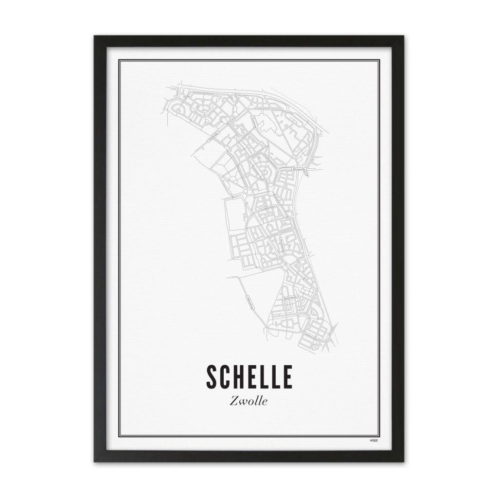 NL_Zwolle_Schelle_lijst_zwart