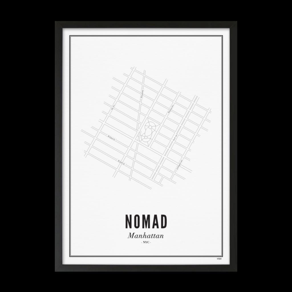 Nomad_Zwart