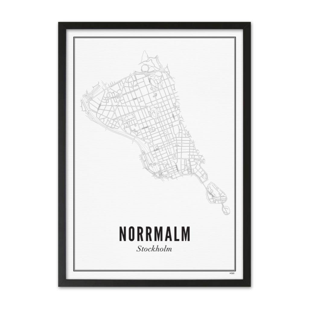 Norrmalm_Lijst