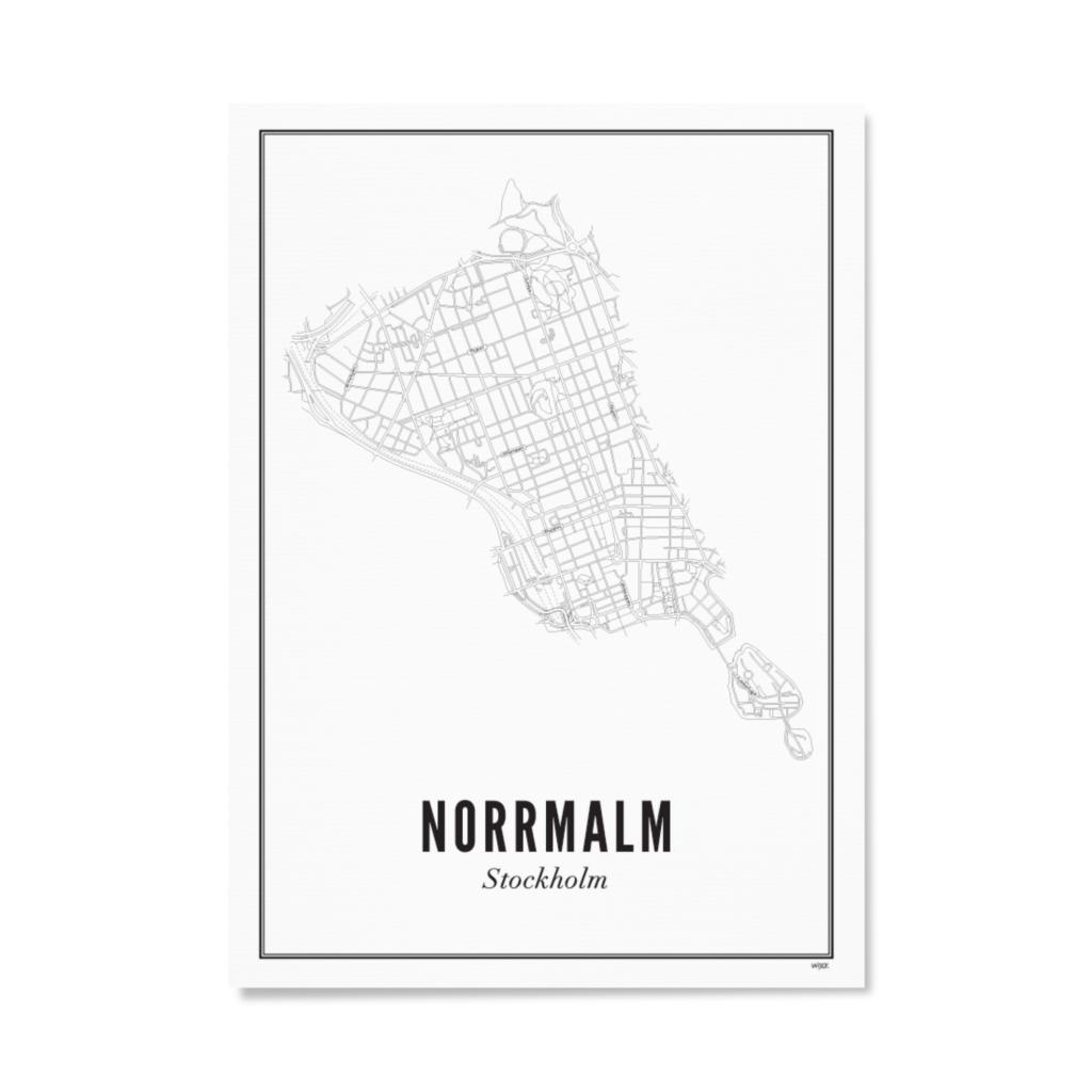 Norrmalm_Papier