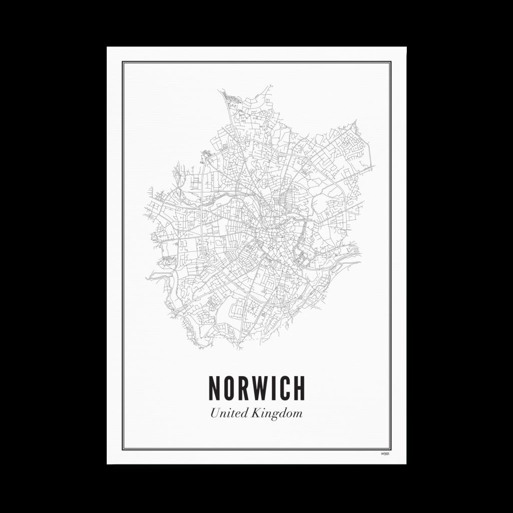 Norwich_papier