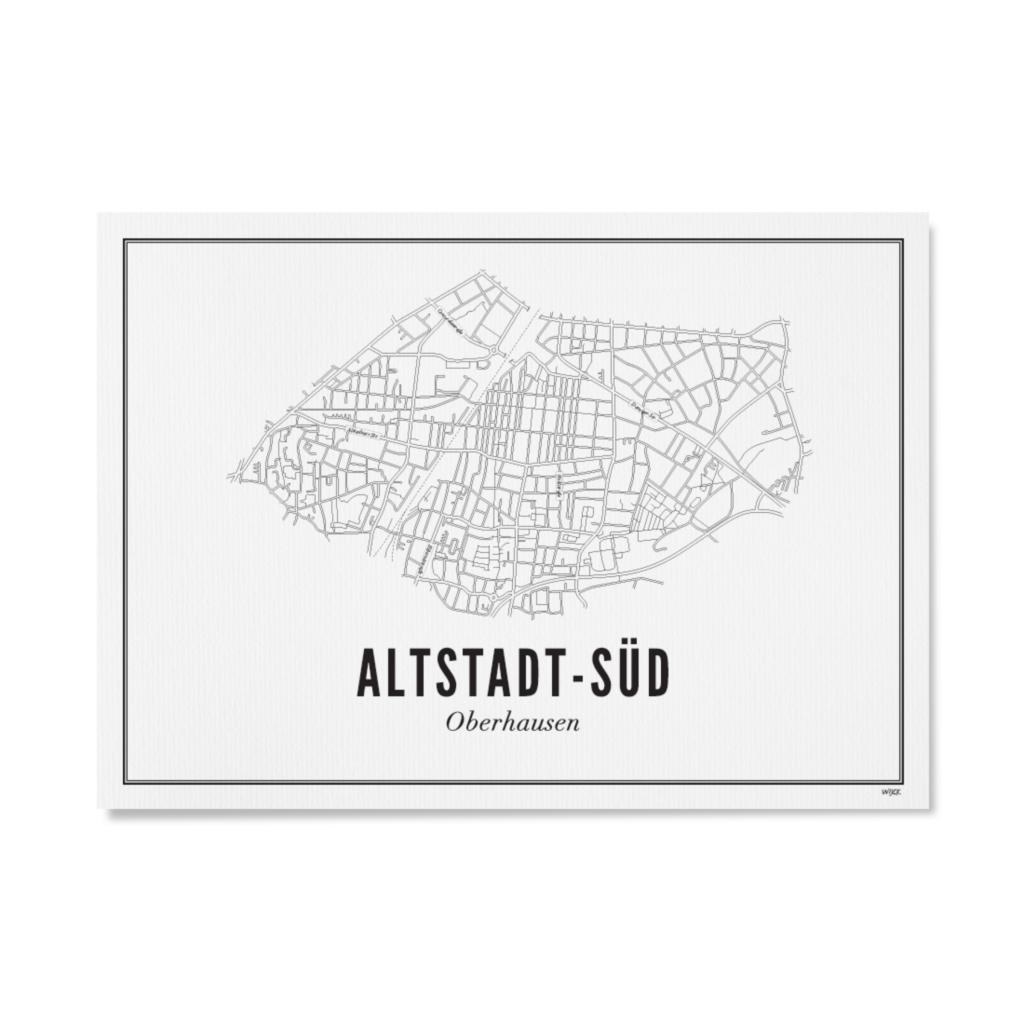 Oberhausen-Altstadt-Papier
