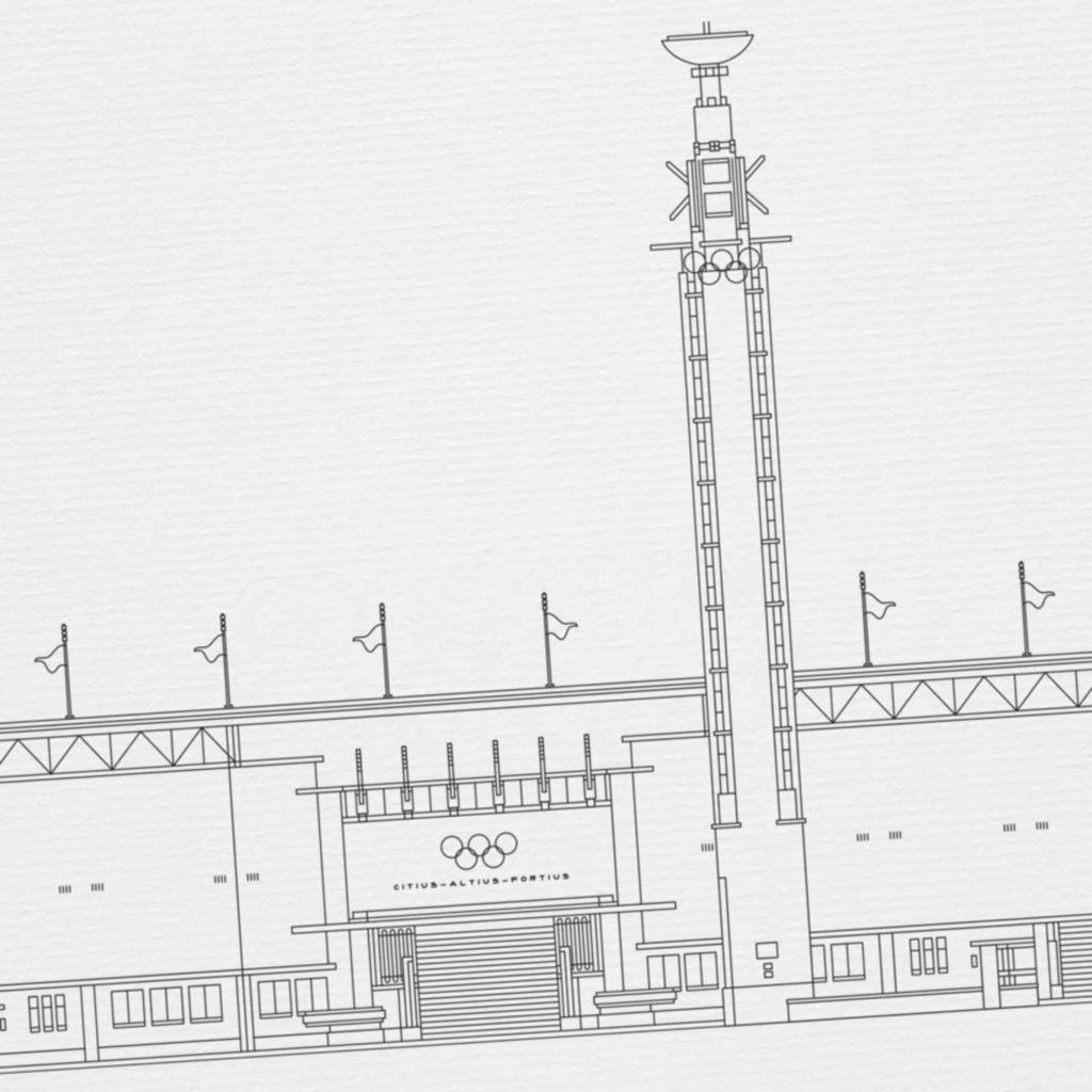 Olympisch_Stadion_detail
