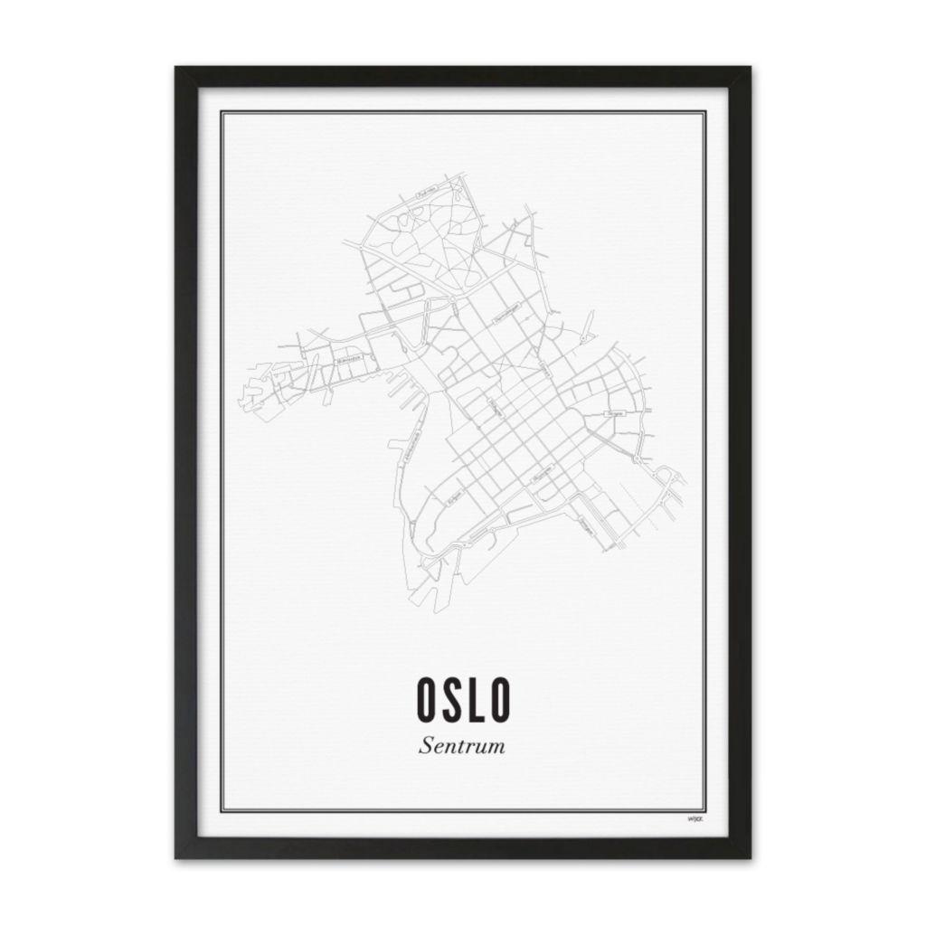 OSLO_Sentrum_Zwarte_Lijst