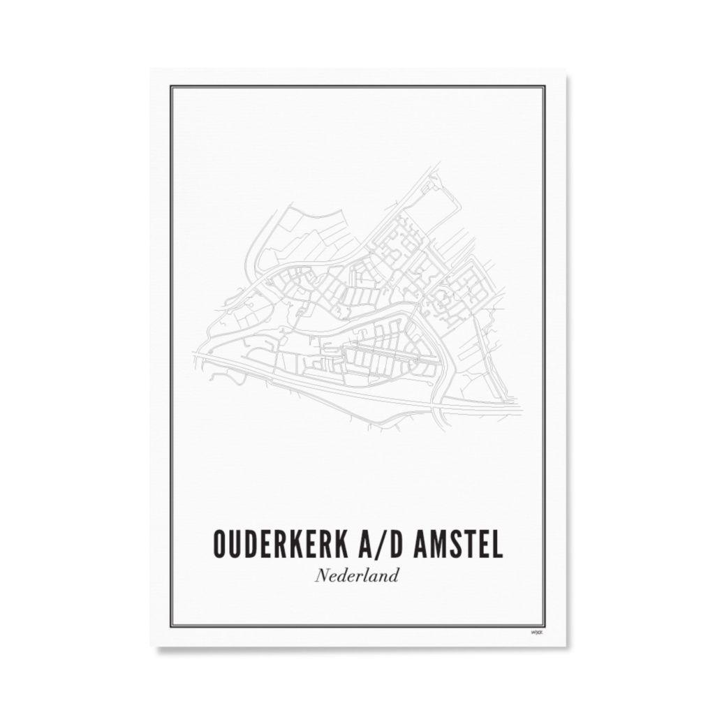 Ouderkerk-ad-Amstel_Papier