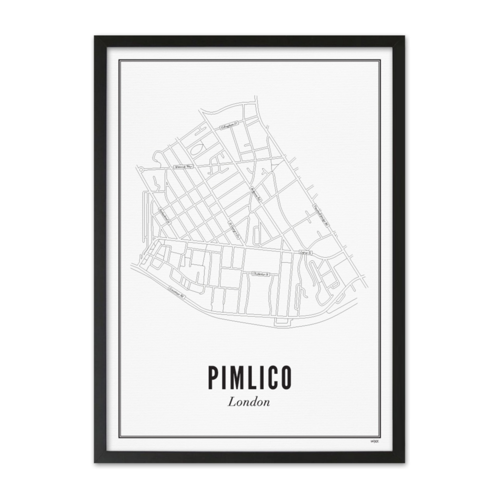 Pimlico_Zwart