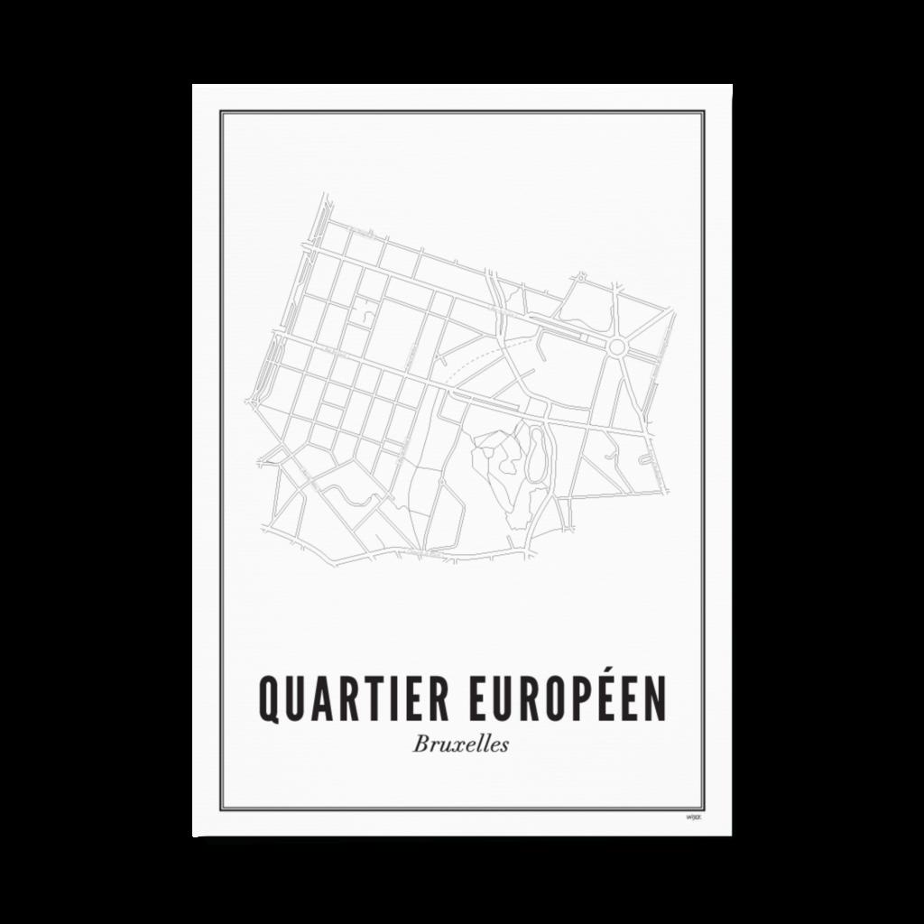 QuartierEuropeenPapier