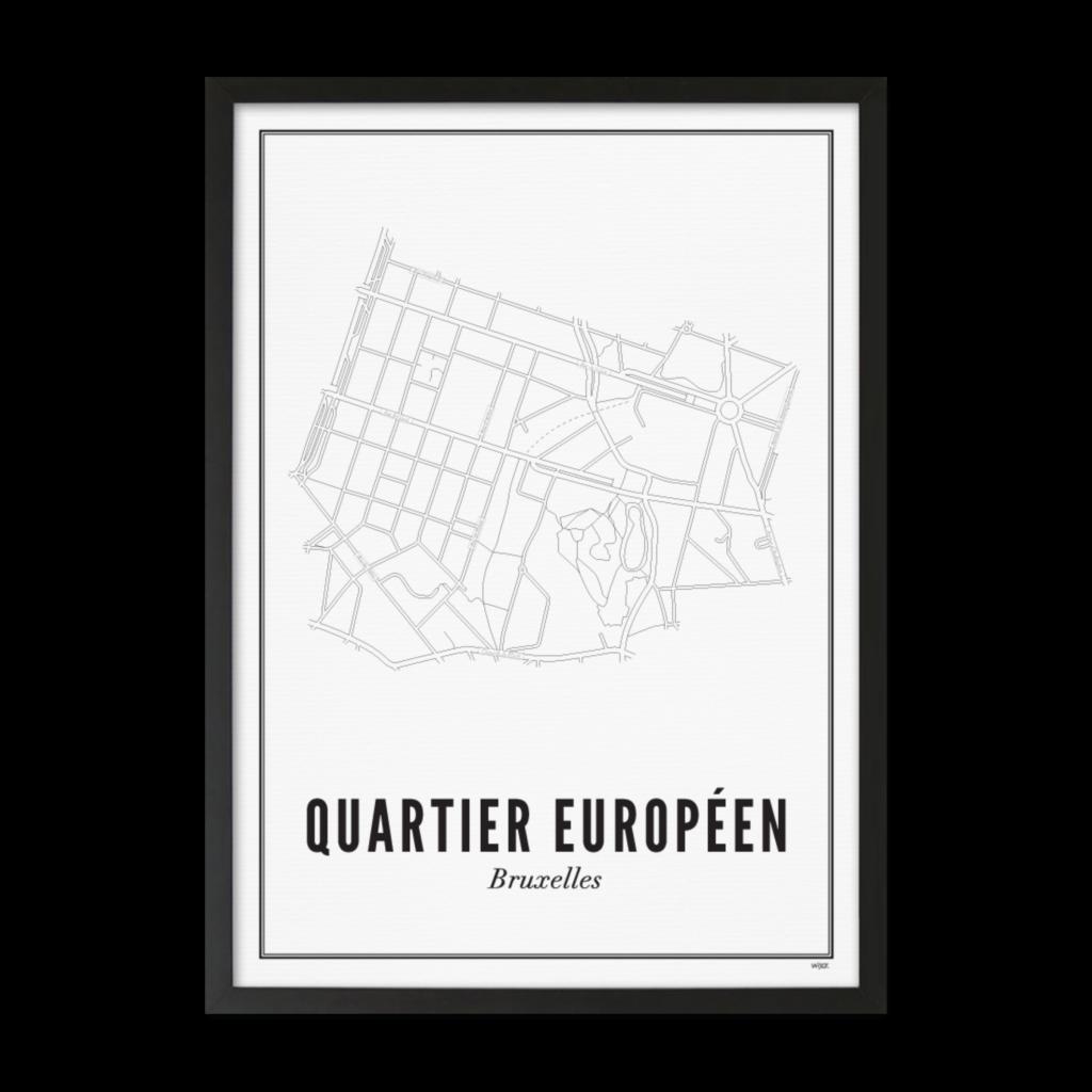 QuartierEuropeenZwarteLijst