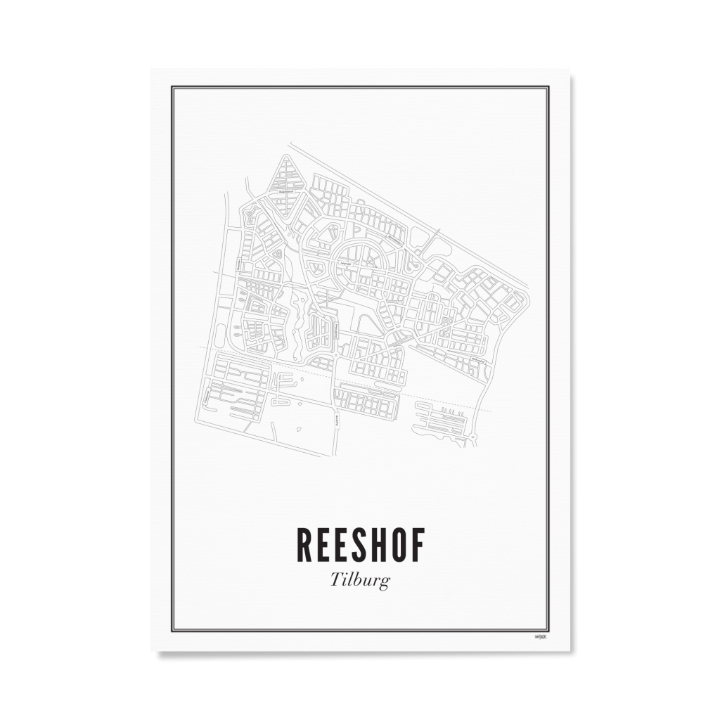 Reeshof_wit papier