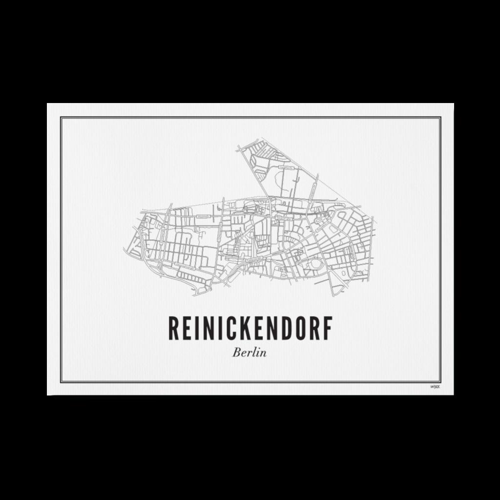 Reinickendorf papier