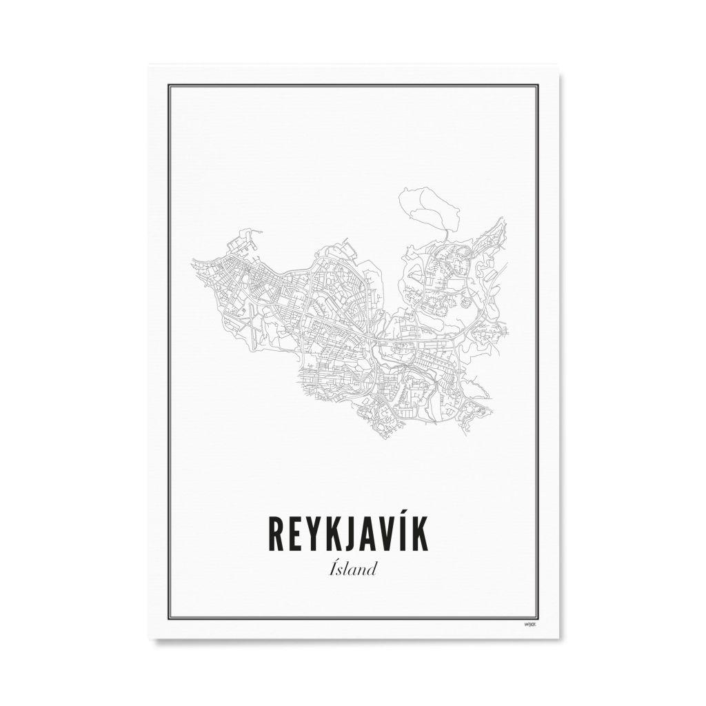 REYKJAVIK_PAPIER