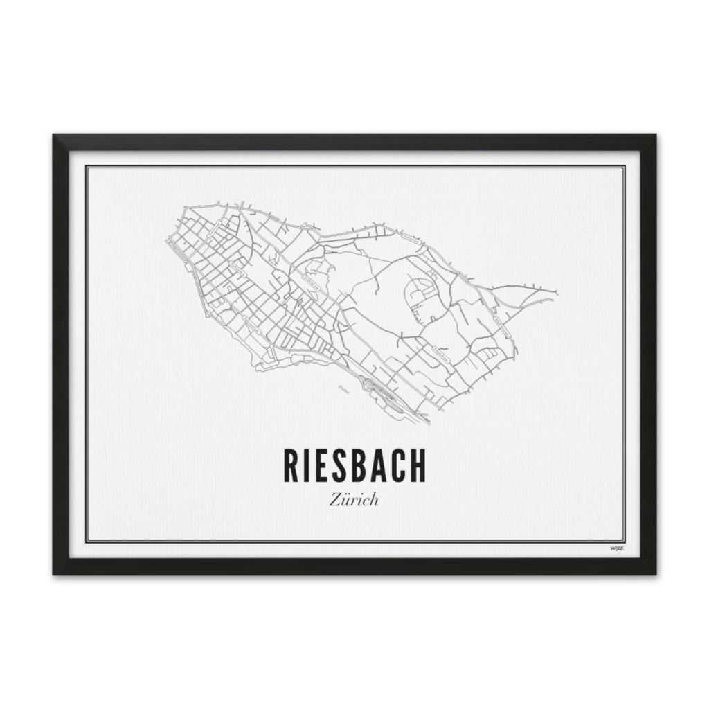 Riesbach_Lijst
