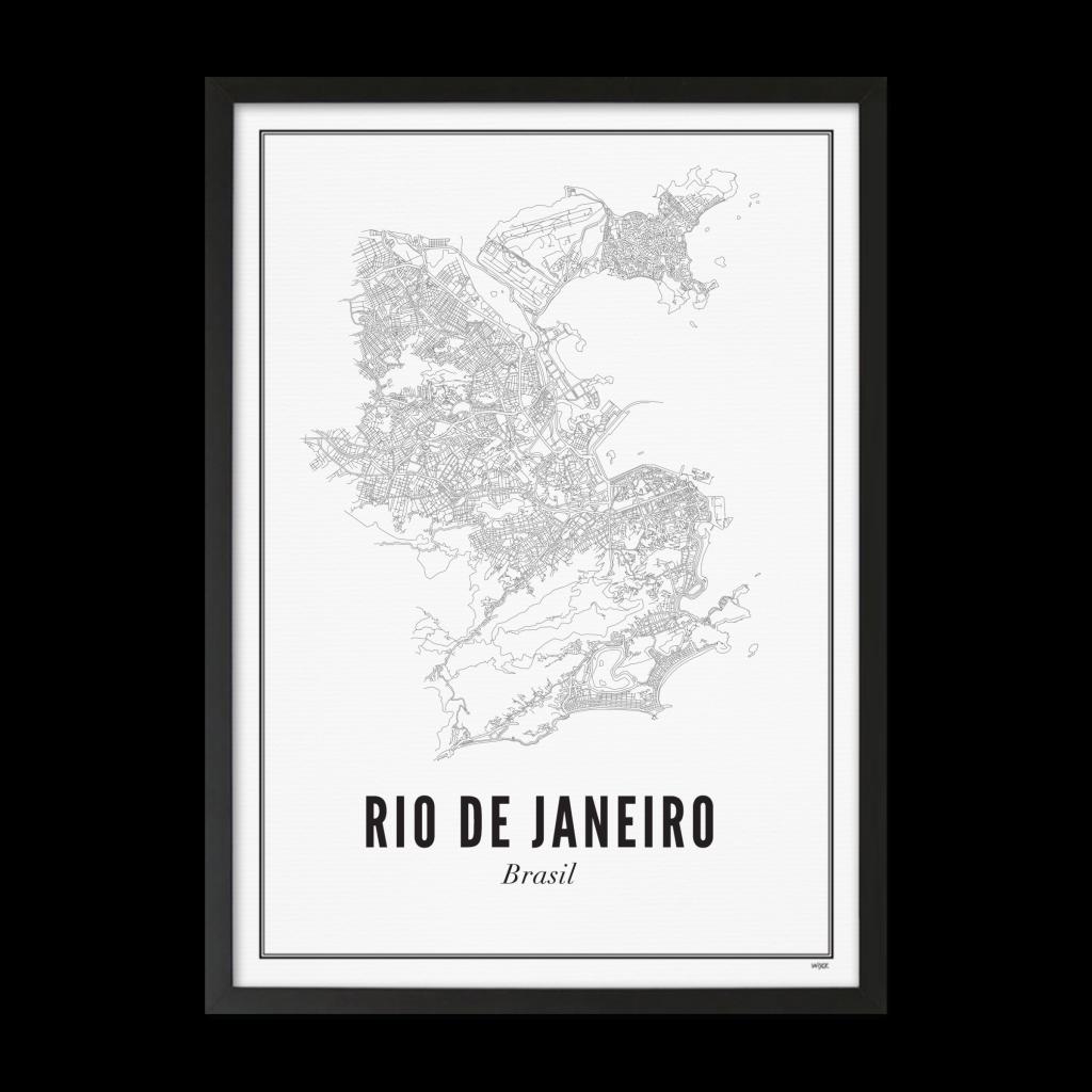 RIO_Stad lijst