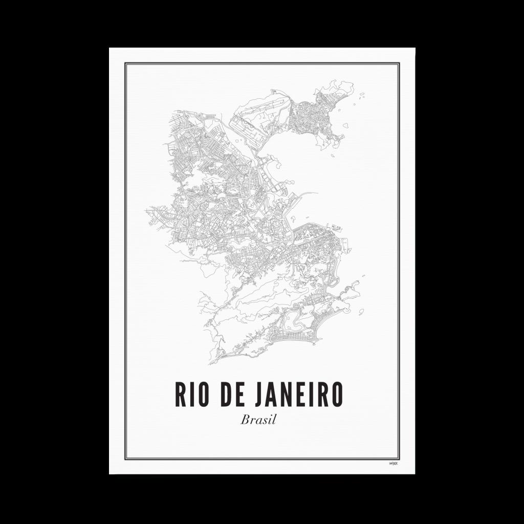 RIO_Stad papier