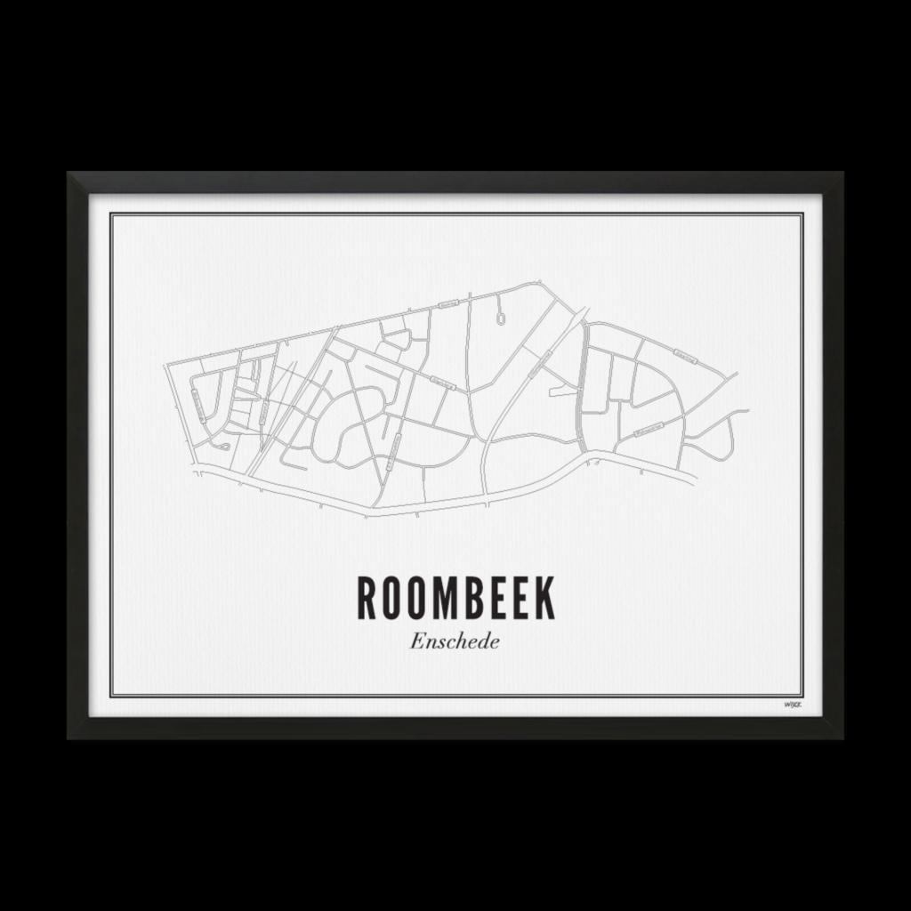 roombeek lijst
