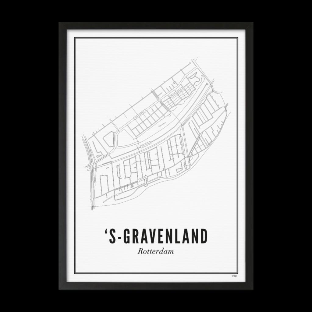 'S-Gravenland_Lijst