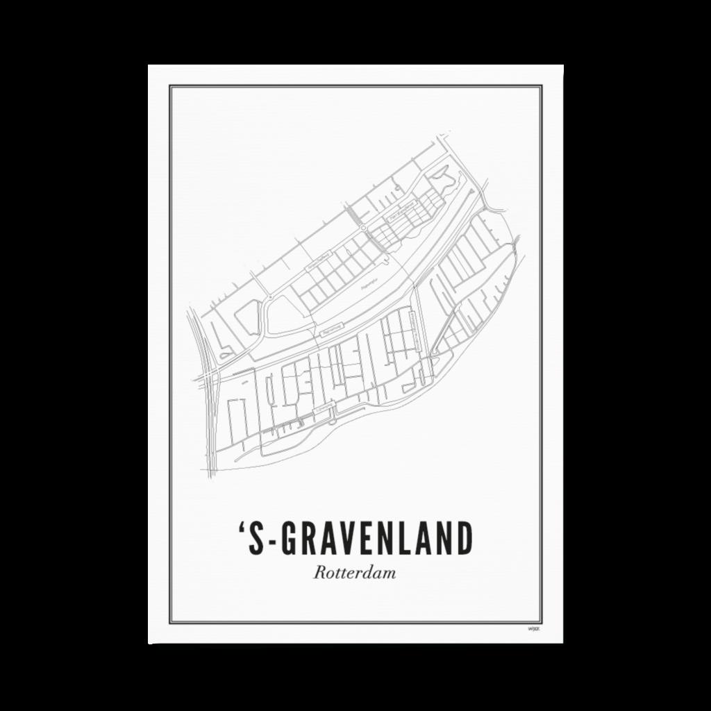 'S-Gravenland_Papier