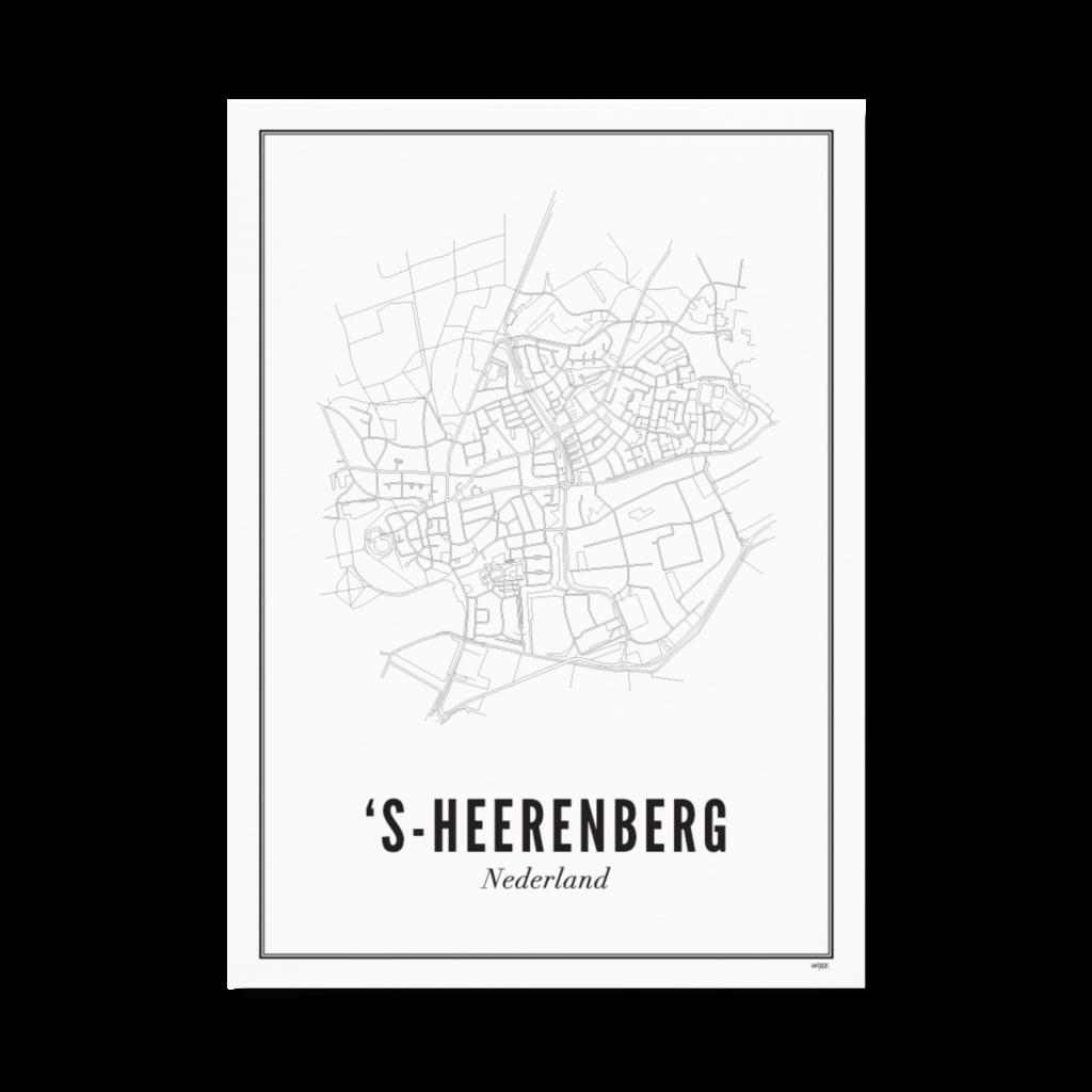 's-Heerenberg_Papier