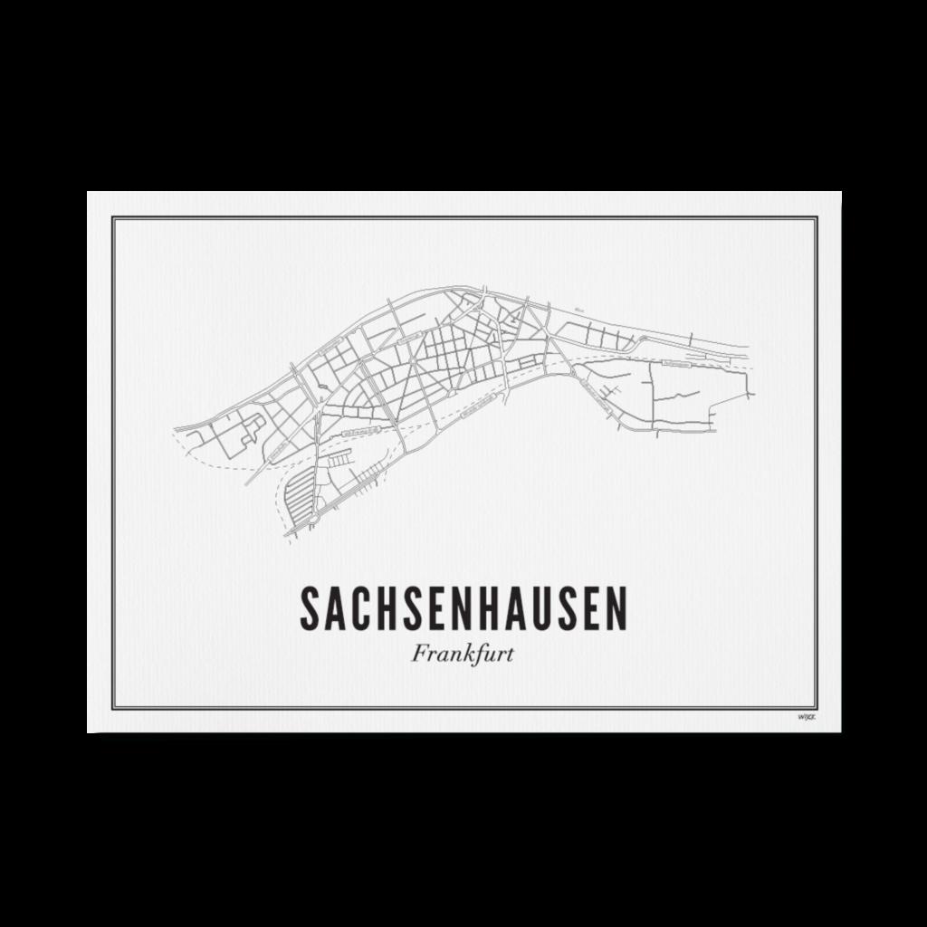 sachsenhausen papier