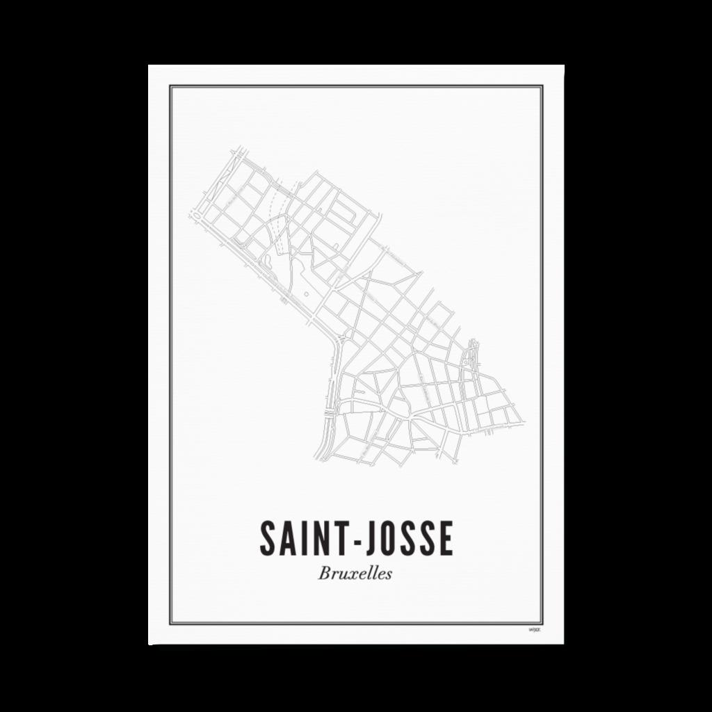 Saint-JossePapier