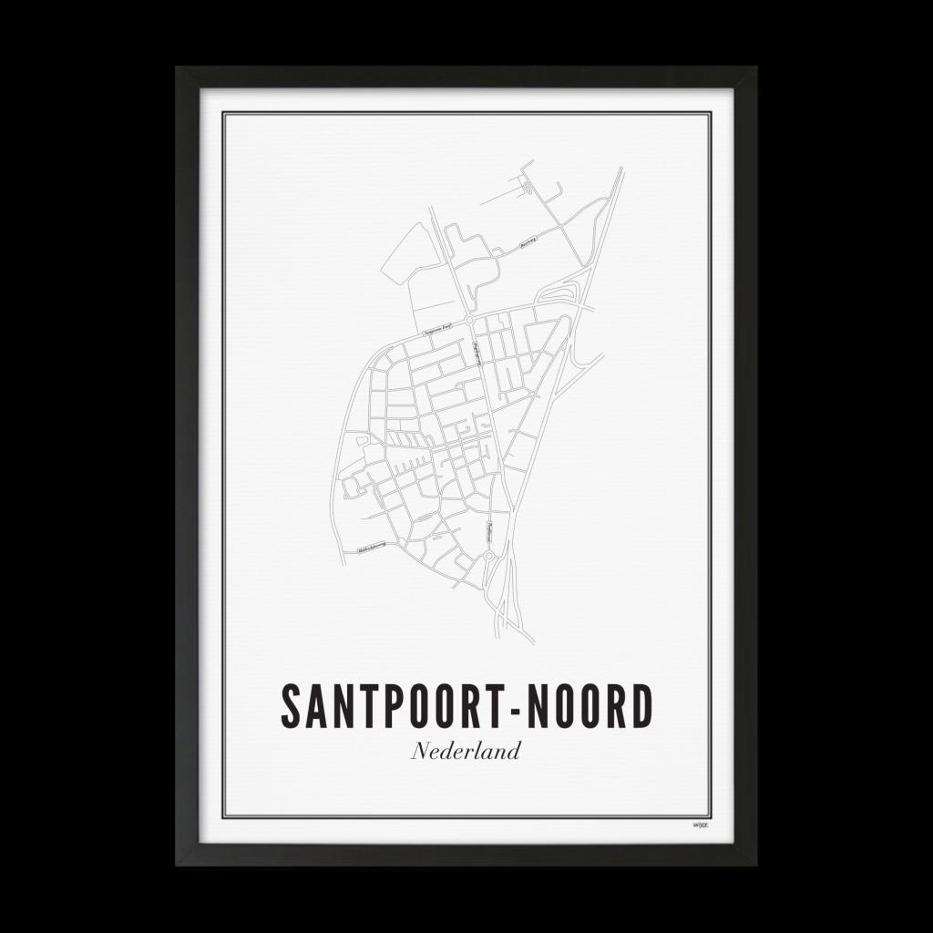 Santpoort Noord Zwarte Lijst