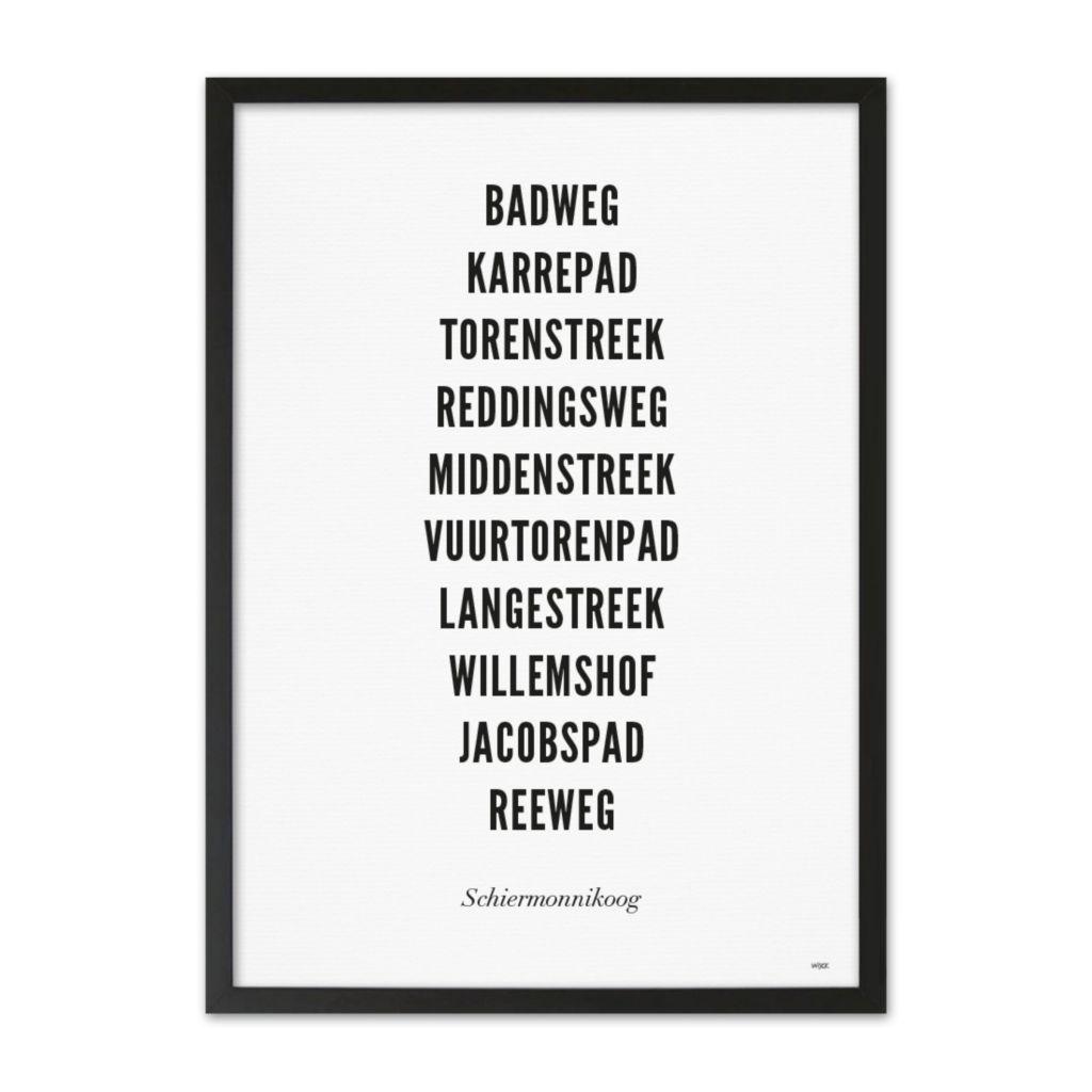 Schiermonnikoog_TYPO_Lijst