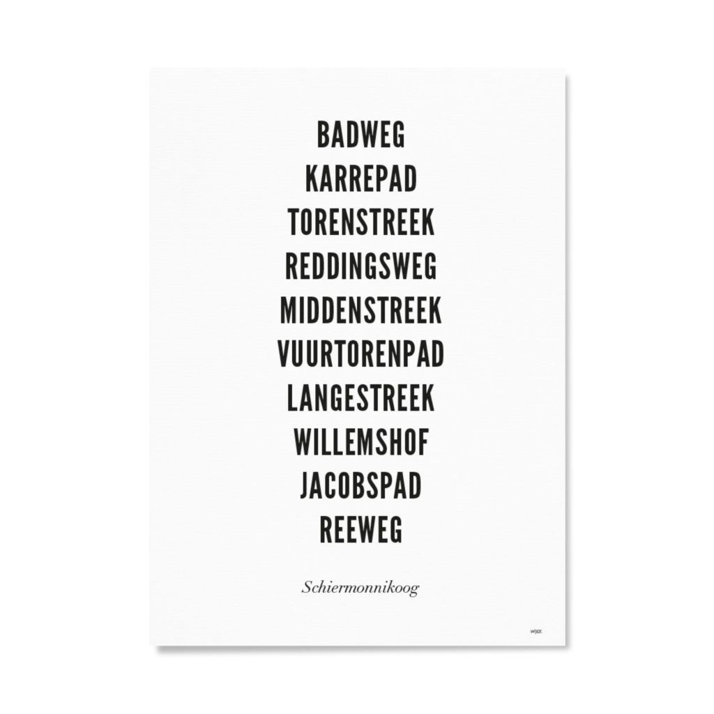 Schiermonnikoog_TYPO_papier